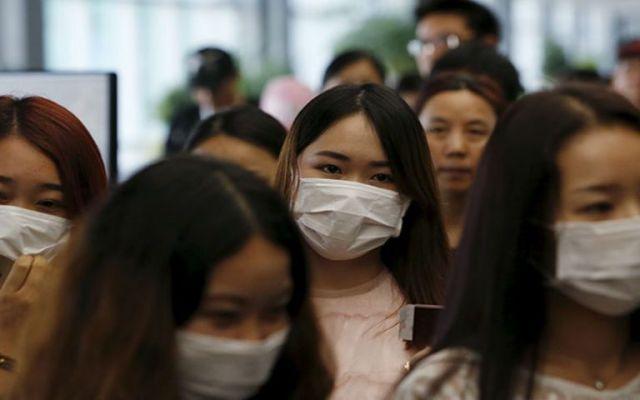 Aumenta el número de muertos por coronavirus en Corea del Sur - Foto de RT.