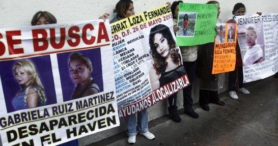 Detienen implicado en desaparición de jóvenes del bar Heaven - Foto de CNN