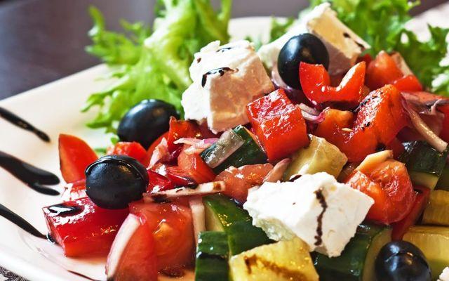 Dieta mediterránea reduce riesgo de desarrollar depresión y demencia - Foto de yoplaitgriego.com
