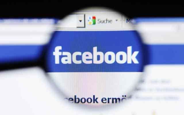 Facebook estaría evadiendo pagar impuestos en Francia - Foto de Archivo