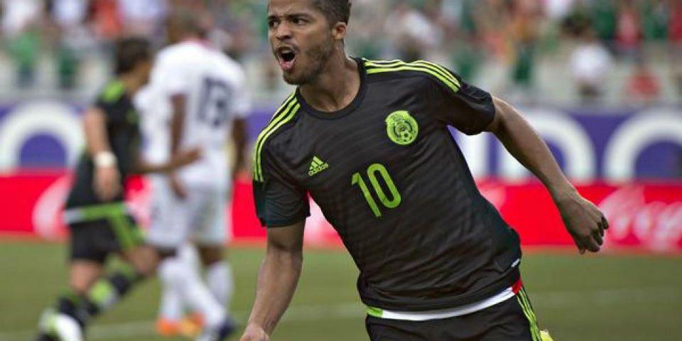 Giovani jugará eliminatorias y Confederaciones: Osorio - Giovani será uno de los jugadores mejor pagados de la MLS. Foto de zona3