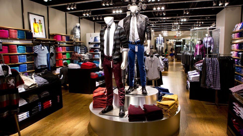 Industria del Vestido prevé aumento en ventas por Día del Padre