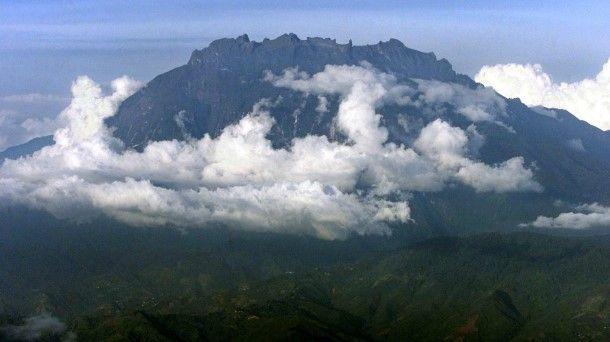 Al menos 137 alpinistas varados en Malasia - Foto de CNN