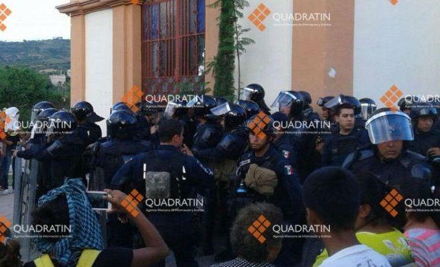 Enfrentamiento en Tlapa deja un muerto