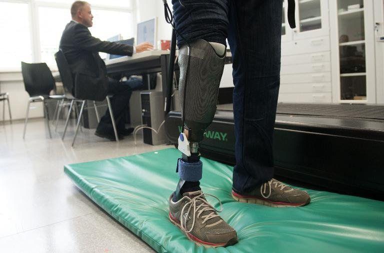 Científicos crean prótesis capaz de sentir - Foto de Business Insider