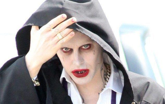 Jared Leto se siente engañado por Suicide Squad