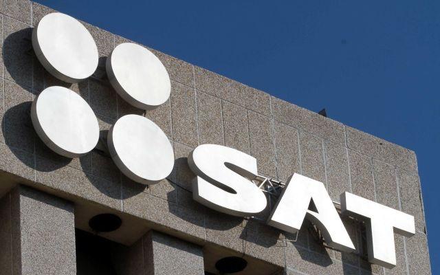 El SAT permitirá a empresas crear aplicaciones para declaración - Foto de archivo