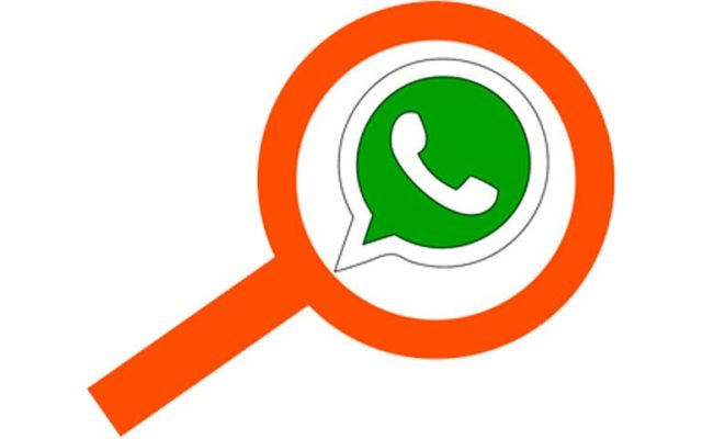 Lanzan mejora a buscador de WhatsApp - Foto de christiandve.com