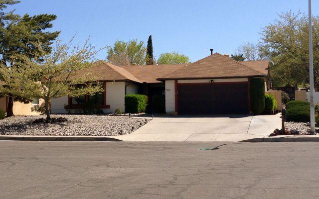 Ponen a la venta viviendas de Breaking Bad - Casa usada por la serie Breaking Bad
