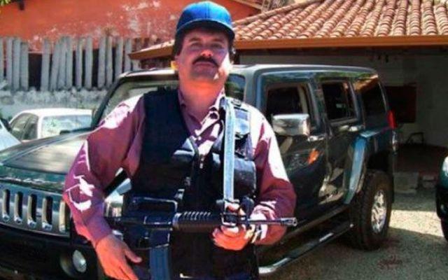 ¿Quién es El Chapo Guzmán? - La figura de El Chapo ha inspirado historias y leyendas del narcotráfico en México. Foto de Internet