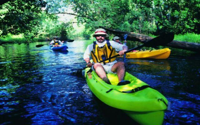 Destinos de ecoturismo para visitar este verano - Foto de Internet