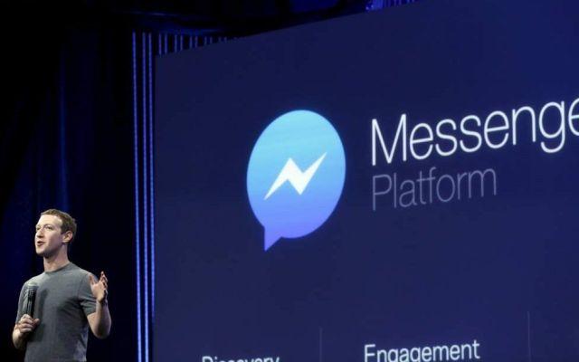 Facebook estaría desarrollando un asistente virtual