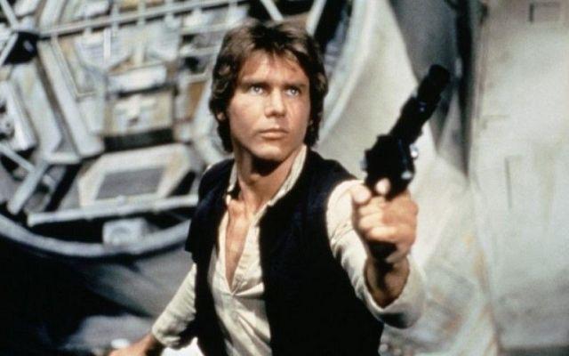 Lanzarán en 2018 la película de Han Solo - Foto de Internet