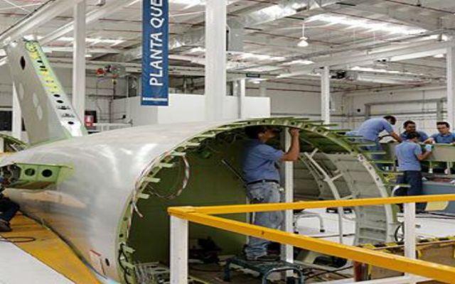 México se posicionará en el top ten de la industria aeroespacial: ProMéxico - Foto de El Semanario