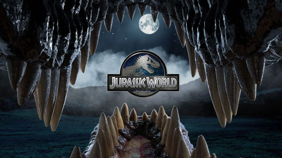 Jurassic World, la tercera película más taquillera de la historia - 2. Jurassic World
