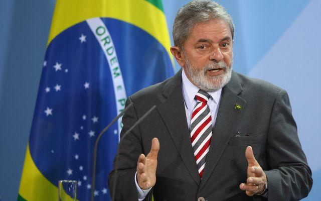 Acusan de corrupción a hijo de Lula da Silva y automotrices - Lula da Silva