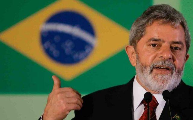 Policía de Brasil interrogará al expresidente Lula da Silva - Foto de Internet