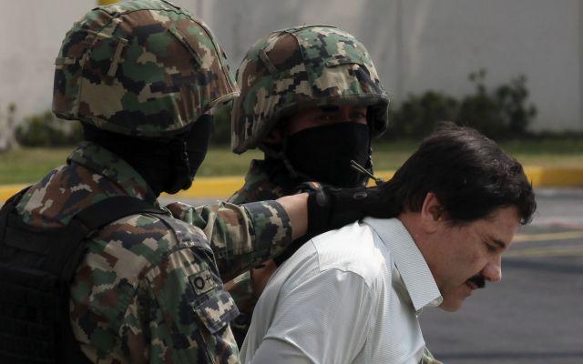 """Fuga de """"El Chapo"""" vulneró confianza entre México y EE. UU.: especialista -"""