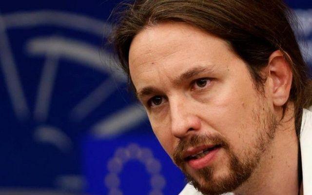 Pablo Iglesias es candidato presidencial de Podemos - Foto de Pablo Iglesias/Facebook
