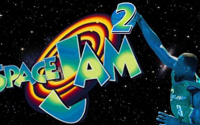 LeBron James podría realizar Space Jam 2 - Foto de Mashable