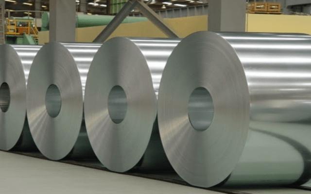 Habría 40 mil despidos por importación de acero - Estas firmas importaban acero con precios subvaluados, para evadir impuestos. Foto de Portum.