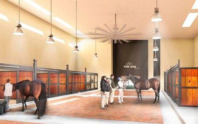 Construirán primer terminal para animales en Aeropuerto JFK de NY - Foto de The ARK
