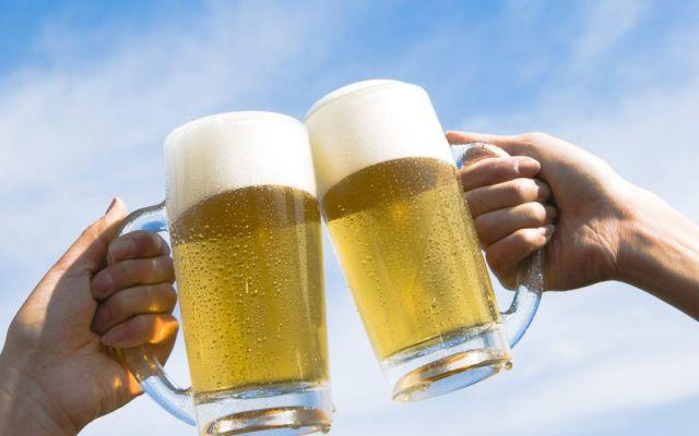 Cerveza disminuye riesgo de sufrir hipertensión - Foto de Internet
