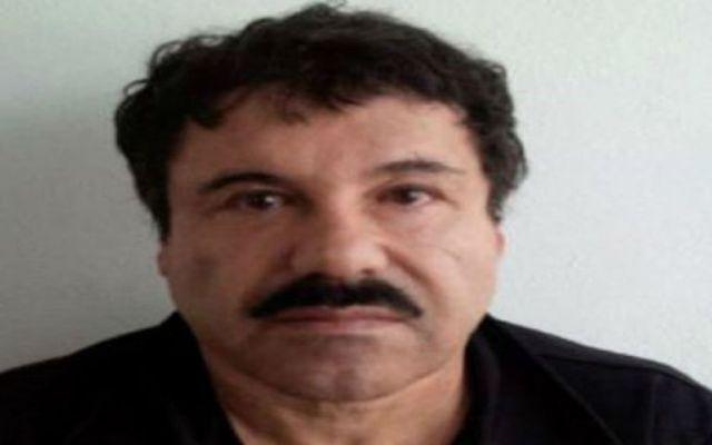 Reportan que 'El Chapo' resultó herido en operativo en Sinaloa - Foto de AFP.