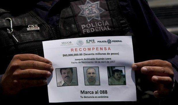 La SFP investiga a funcionarios vinculados con fuga de El Chapo - Foto de La Jornada