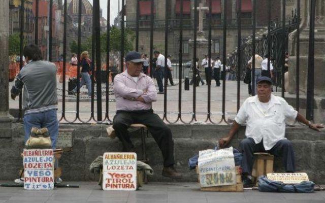 Los estados con mayor tasa de desempleo - Foto de Cuartoscuro.