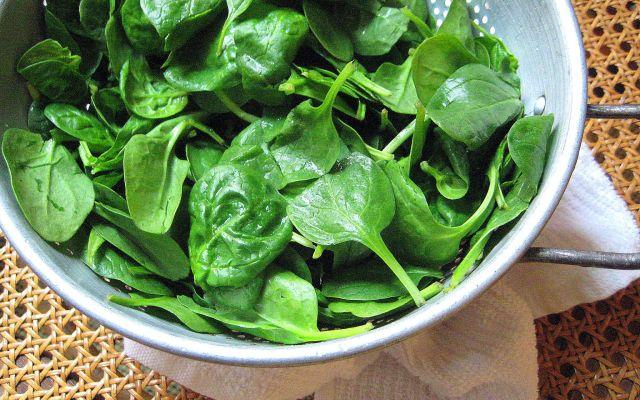 ¿Por qué es bueno comer espinacas? - Foto de thefastingdietplan.com