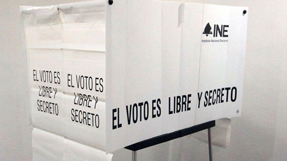 Lanzan campaña contra turismo electoral - Foto de archivo