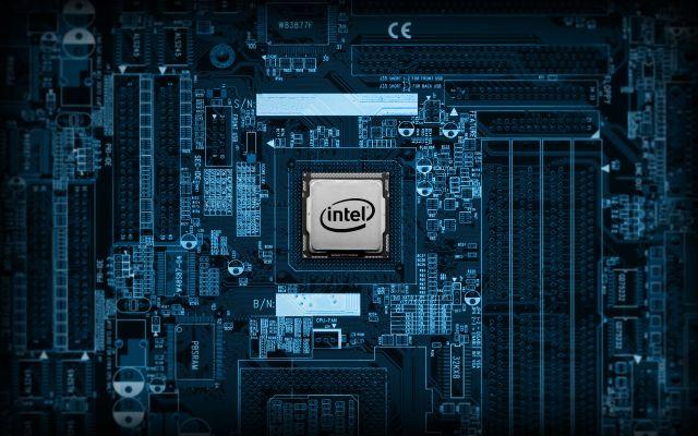 Intel y Micron desarrollan chip de alta velocidad