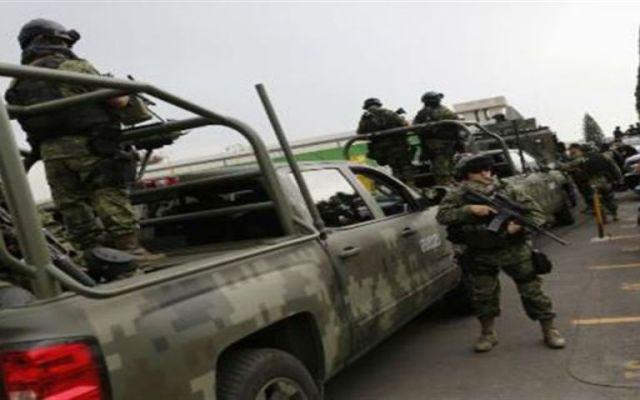 El Gobierno Federal busca a 18 de 'Los Cuinis' - Foto de Percepción.