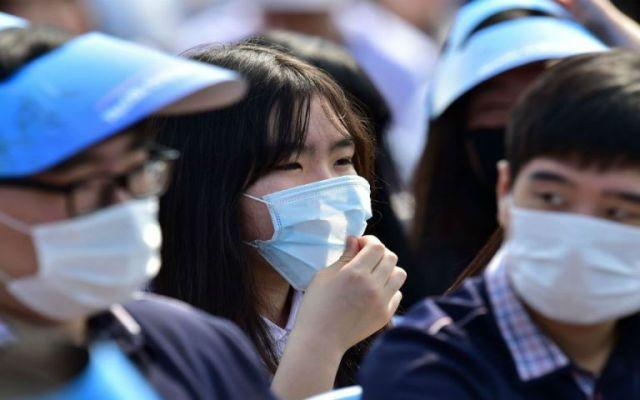 En agosto concluiría brote de coronavirus en Corea del Sur - Foto de t13.