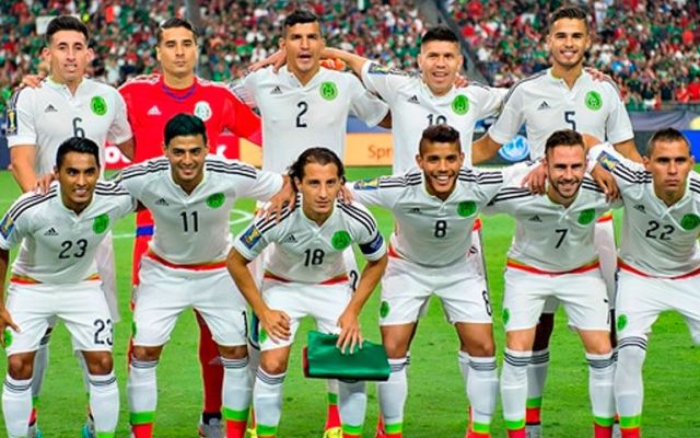 México en el grupo de la muerte rumbo al Mundial - Foto de Mexsport