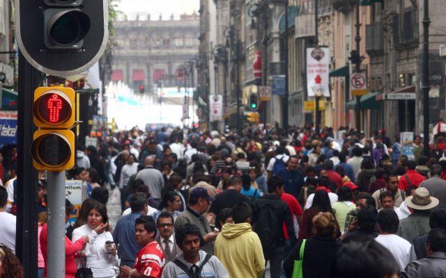México, lugar 40 en esperanza de vida - Foto de El Universal