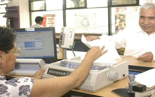 GDF amplía plazo de condonación para pago de impuesto predial - Foto de Internet