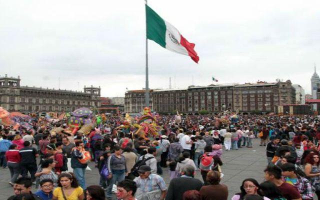 Ya somos más de 121 millones de mexicanos - Foto de SIPSE.