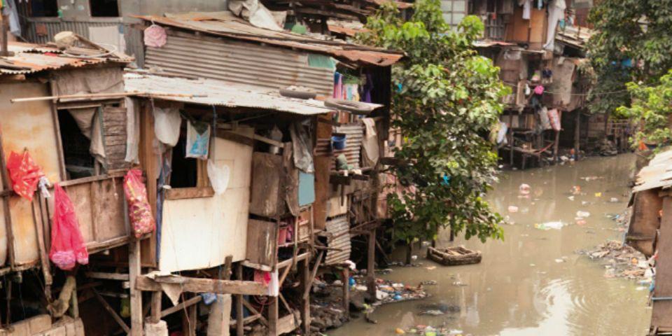 El 25% de los jóvenes mexicanos vive en pobreza extrema - Foto de INEGI