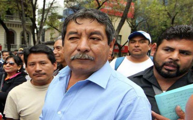 Trasladan a Rubén Núñez a penal de Oaxaca - Foto de sobremesaeconomica.