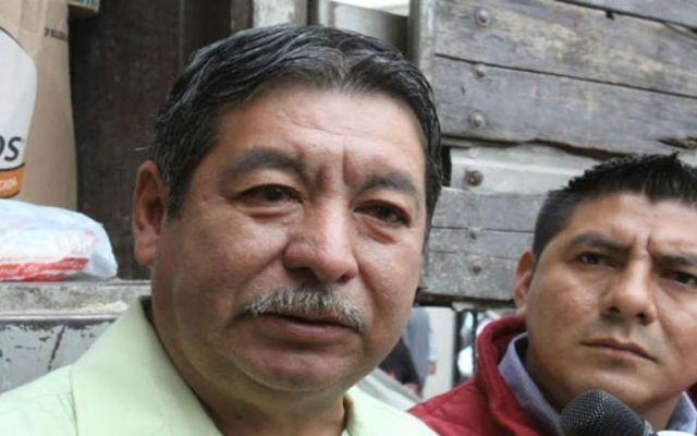 Desmiente abogado de Núñez salida de la cárcel este miércoles - Rubén Núñez encabezó la ceremonia de inauguración. Foto de Quadratín.