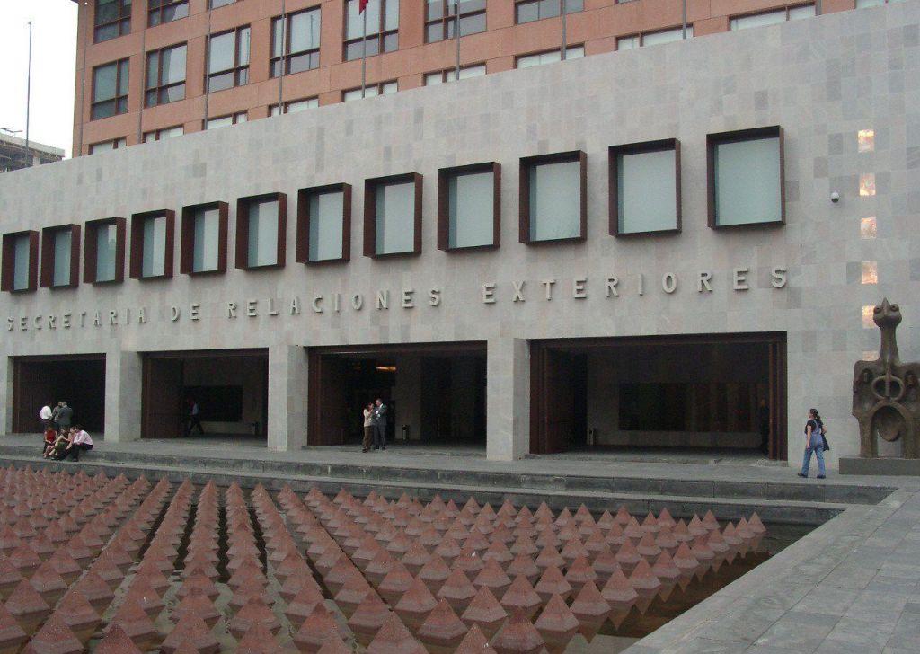 Solicitan a la SRE investigar caso de asesinato de mexicano en EE.UU. - Foto de archivo