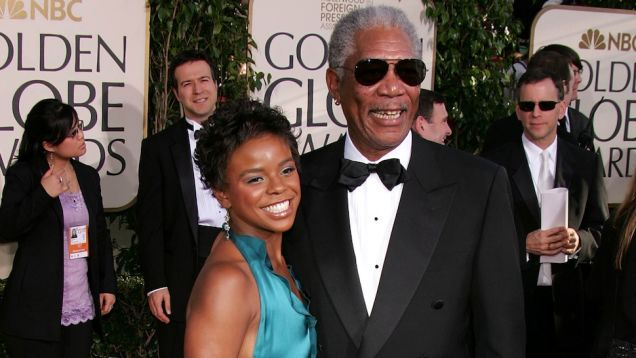 Acusan al asesino de nieta de Morgan Freeman