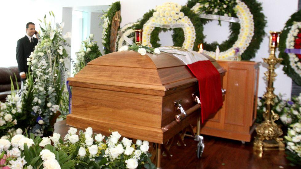 Funeraria realizará primer funeral virtual