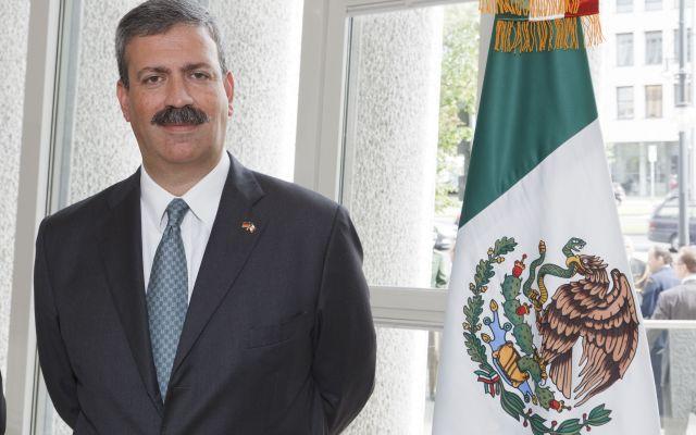 Destaca titular de ProMéxico liderazgo económico y comercial mexicano