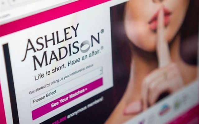 Usuarios demandan a Ashley Madison