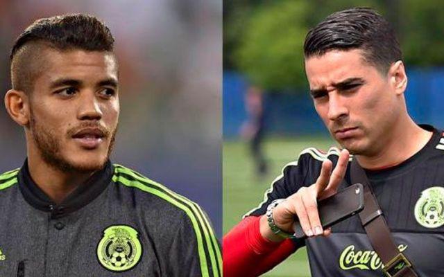 Convocan a Ochoa y a Jonathan para amistosos de Fecha FIFA - Foto de El Universal