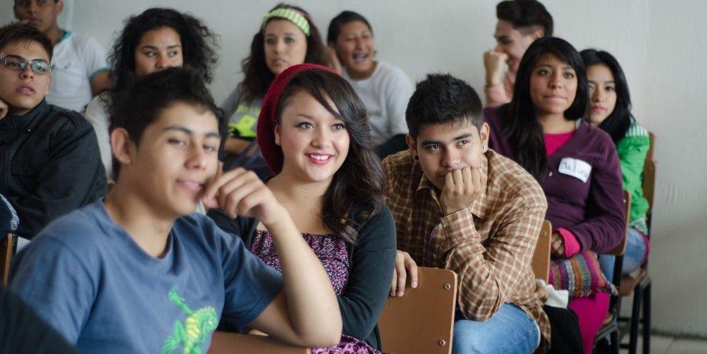 Ruido, asaltos y bullying, las principales amenazas a jóvenes mexicanos - Foto de Internet