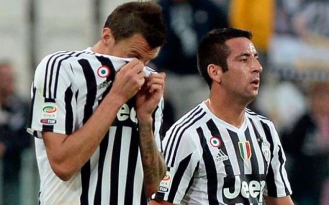 Juventus arranca la liga con derrota - Foto de AP